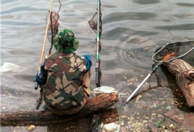 Нерестовый запрет. Как съездить на рыбалку и не нарушить закон ...