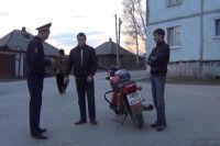На территории Кузбасса прошла операция