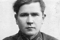 Фёдор Святенко.