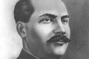 Лазарь Каганович.