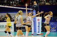 «Омичка» стала третьей на чемпионате России.