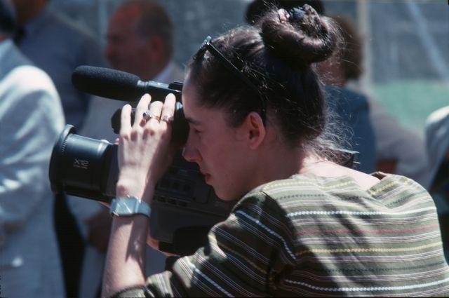 Молодые режиссёры приедут в Омск.