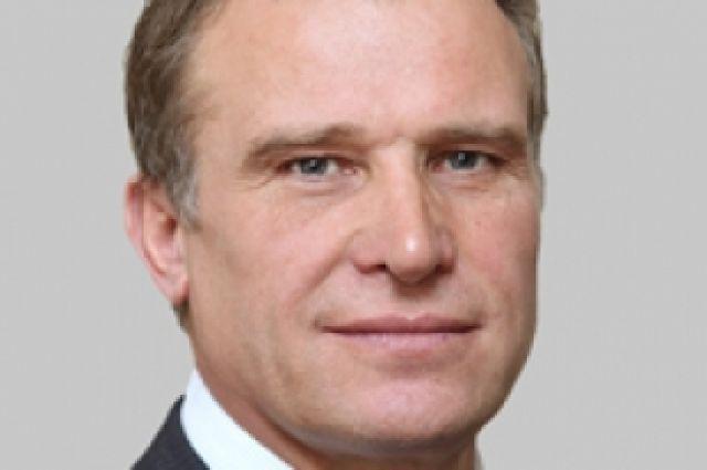 Иван Феклин.