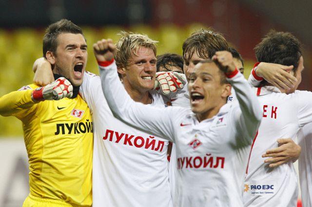 Многие игроки, покинувшие «Спартак», завоевали трофеи, хотя прихадили за этим именно в московский клуб.