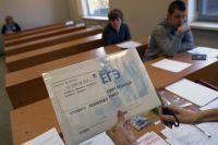 Сдача ЕГЭ в Омской области прошла в штатном режиме.