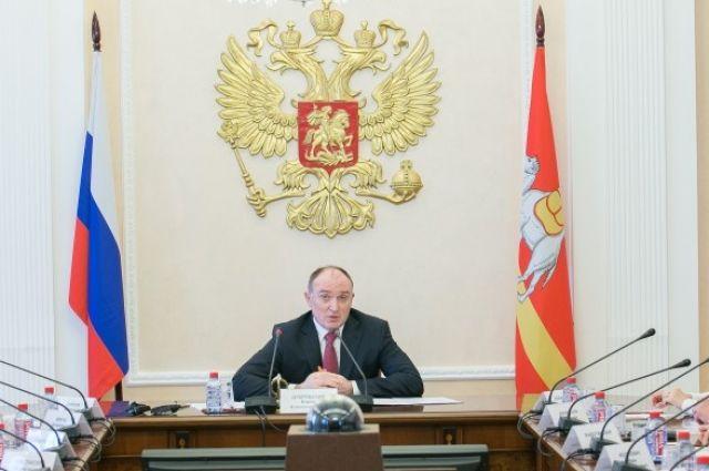 Дубровский поборется за пост губернатора Челябинской области