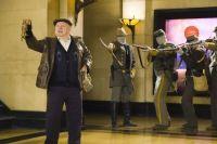 Кадр из фильма «Ночь в музее», 2006 год