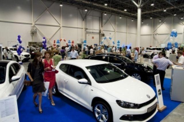 Выставка запасных частей, автохимии, автоаксессуаров, оборудования и технического обслуживания автомобилей «АвтоСиб»