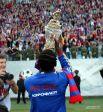 Думбия в этом году больше всех забил, чем помог ЦСКА победить