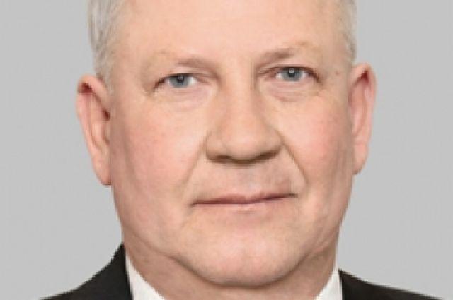 Отвечать за лесные пожары на Южном Урале теперь будет Олег Климов