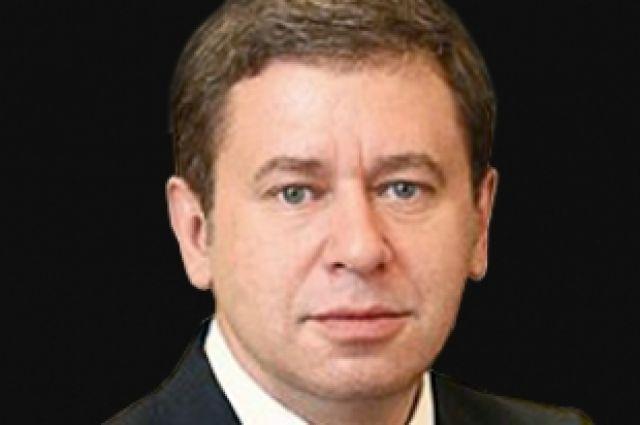 Олег Грачев.