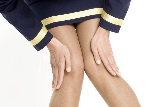 лечение коленных суставов красноярск