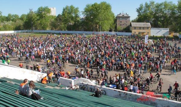 Событие посетило около 3 тысяч человек