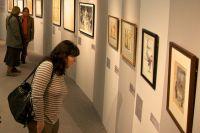 Выставка итальянского фотографа понравится тем, у кого есть романтическое настроение.