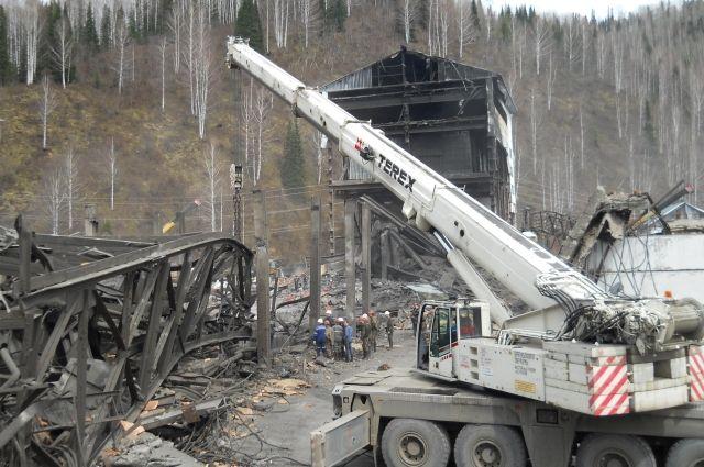 Два майских взрыва 2010 года на «Распадской» унесли жизни 91 горняка.