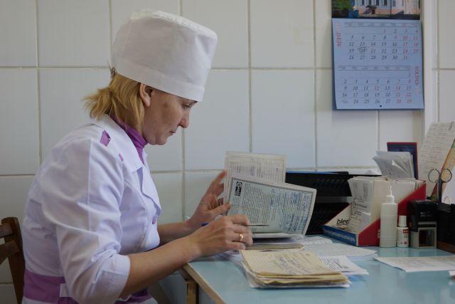 сколько получают медсестры в новосибирске критерием, определяющем место