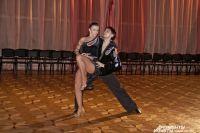 Потанцевать под хиты 1950-80 гг. можно в парке им. 30-летия ВЛКСМ.