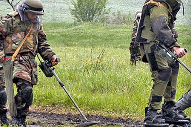 Следственно-оперативная группа, взрыво-техническая лаборатория ГУМВД Украины в Киевской области, спасатели