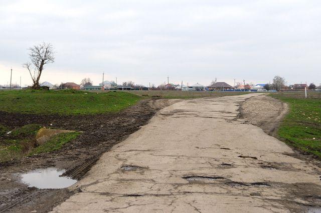 В Омской области займутся строительством сельских дорог.
