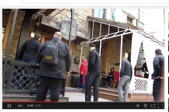 «Православные» активисты сорвали концерт польской группы в Новосибирске