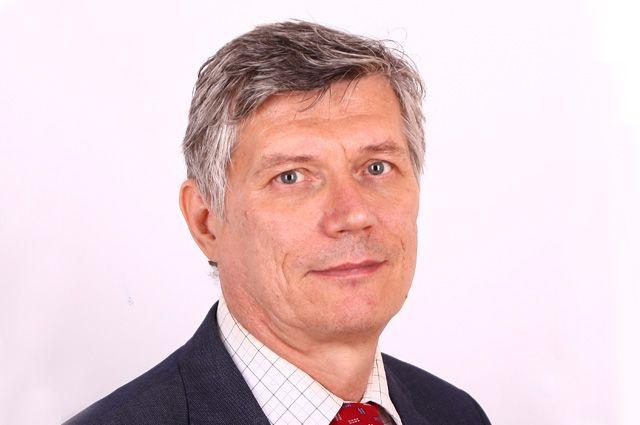Василий Якимкин.