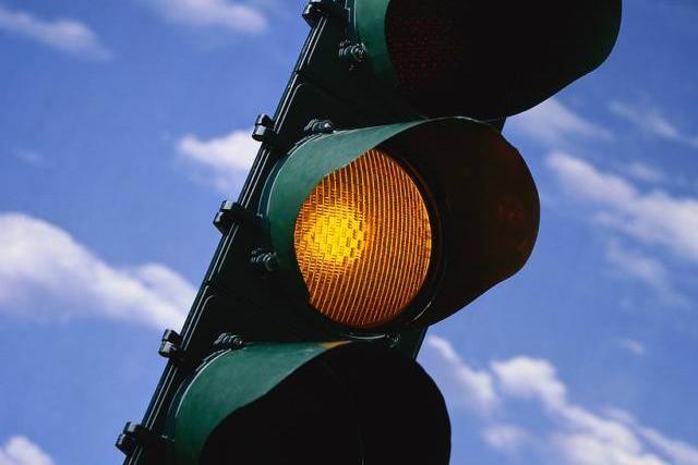 В Екатеринбурге появятся четыре новых светофора