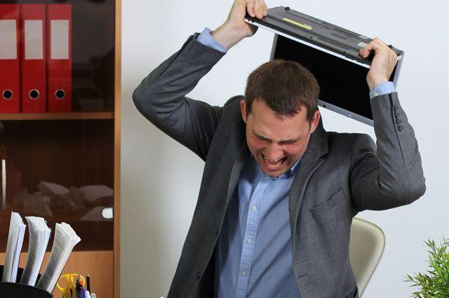 Эксперты признали самыми стрессовыми профессии, связанные со страхованием