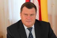 Юрий Косарев.
