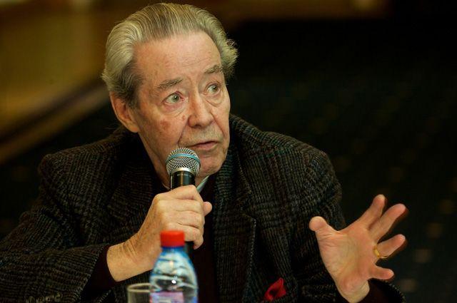 Виктор Суходрев