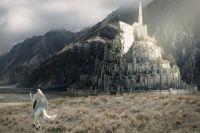 Кадр из фильма «Властелин колец».