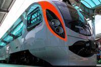 Поезд класса «Интерсити+»
