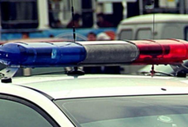 В обстоятельствах ДТП с двумя пострадавшими разбираются полицейские.