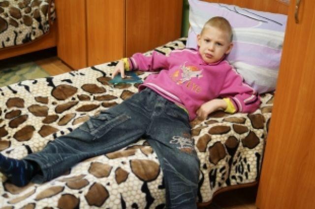 Приз за доброе дело. Волонтеры Челябинска нашли новый способ помогать детям