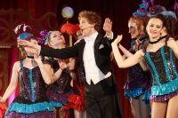 Концерты фестиваля «Дыхание Байкала» с проходят в Иркутске с большим успехом.