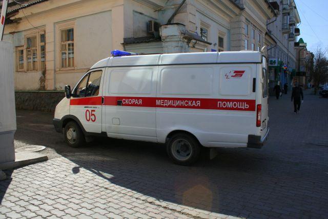 Угодивший в больницу гитарист группы Korn прибыл в Екатеринбург