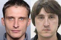 Журналисты LifeNews Олег Сидякин и Марат Сайченко.
