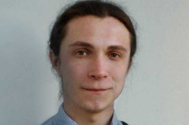 Григорий Колюцкий.