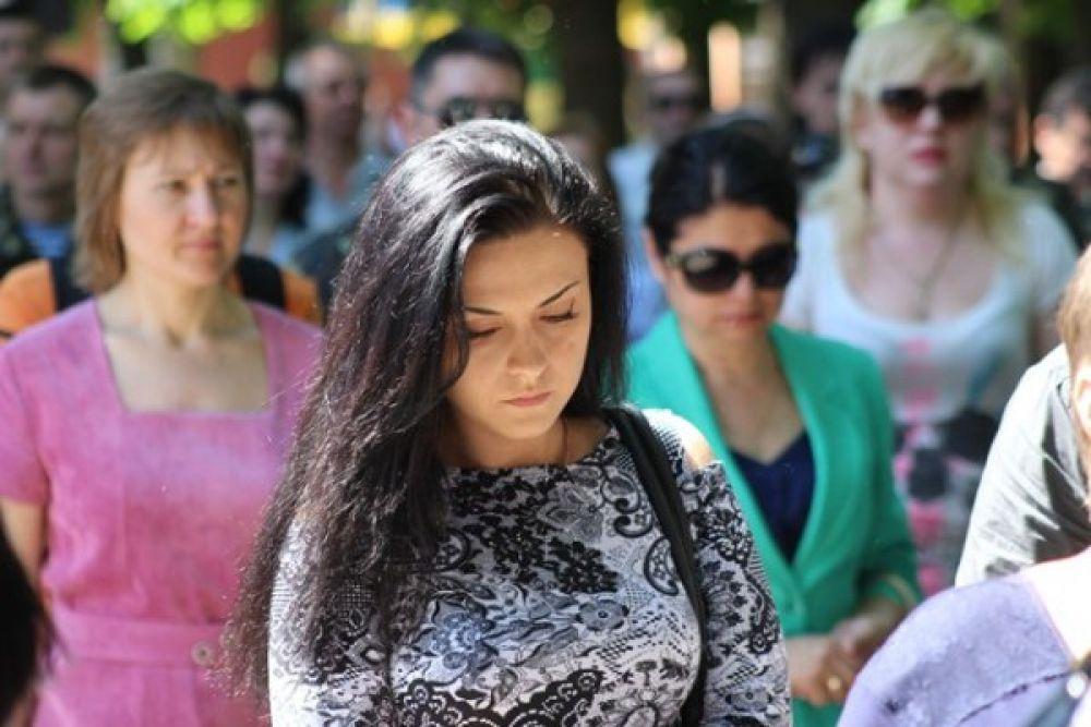 Похороны Александра Сабада