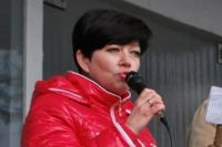 Ирина Полторацкая