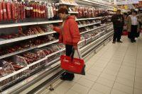 Товарный знак «Продукты Приангарья» будет гарантировать качество прокупок.