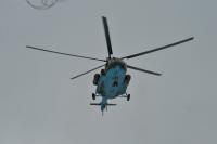 Российские пограничники нарушили воздушное пространство Украины
