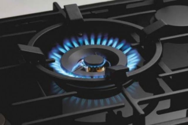 Из-за ошибки южноуральца вместо газа из конфорок кухонных плит хлынула вода