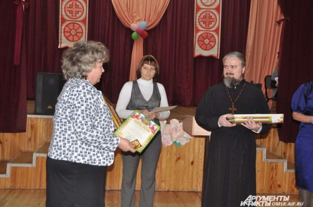 Фестивалем «Славянская буквица» отметили День славянской письменности и культуры в Омске.