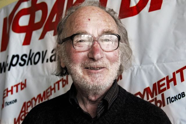 Борис Пославский