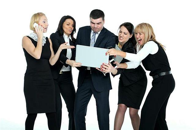 Электронный документооборот удобен для бизнеса.