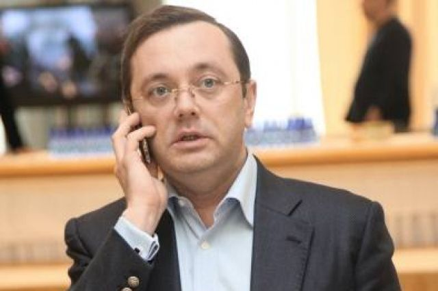 Юрий Ровенский