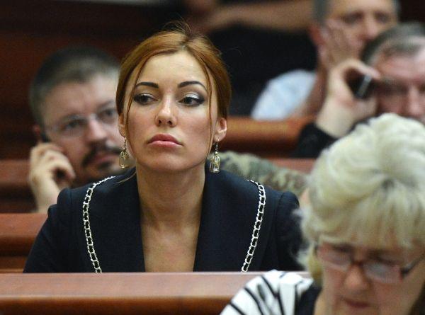 Наталья Воронина известна как дизайнер конкурсов «Мисс Донбасс». Дебют Ворониной в качестве дизайнера одежды состоялся в 2012 году — она придумала наряды для первого дефиле участниц Miss Donbass Open – 2012.