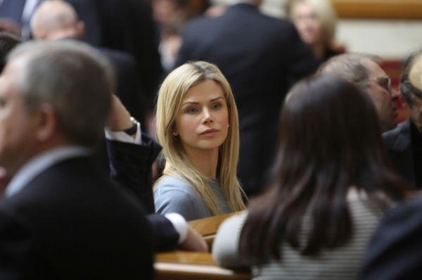 Татьяна Донец - председатель подкомитета по вопросам законодательного обеспечения противодействия ВИЧ-инфекции/СПИДа, туберкулеза, другим социально опасным заболеваниям.