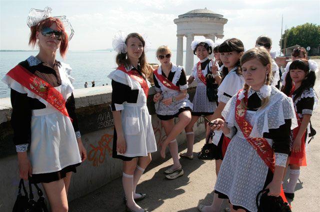 Общественники Челябинска устроят рейды перед Последним звонком