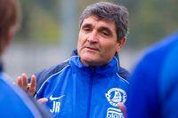 Хуанде Рамос, экс-главный тренер днепропетровского «Днепра»